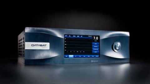 Datasat RS20i Home Cinema Processor